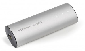 Meridian Audio Explorer