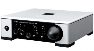 Meridian Audio Prime Headphone Amplifier